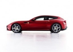 Ferrari first to hit the road with Apple CarPlay