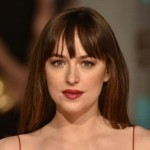 The red lip makes a comeback at the BAFTAs