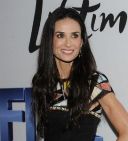 Demi Moore set to make a TV comeback