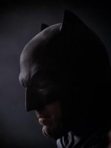 Affleck linked with 'Batman v Superman' script