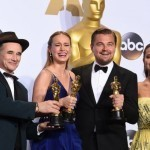 Oscars draws eight-year low US TV audience