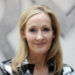 JK Rowling working on 'Fantastic Beasts' trilogy