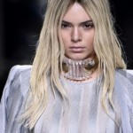 The hottest beauty looks from Paris Fashion Week so far