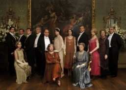 Film adaptation of 'Downton Abbey' possibility: producer