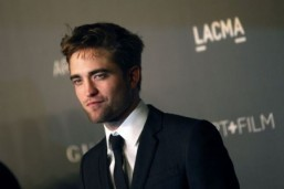 Robert Pattinson reveals plans to launch his own clothing line
