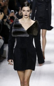 Dior sets May date for London show