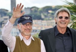 """Spielberg, Ford on for fifth """"Indiana Jones"""""""
