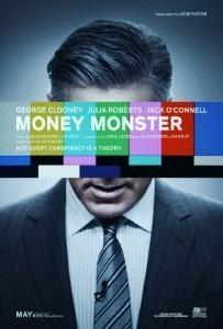 Foster, Clooney, Roberts thriller 'Money Monster' set for Cannes