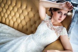 Wedding beauty: get prep underway a month before the big day