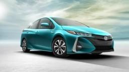 Toyota unleashes new Prius Prime