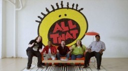 Kenan and Kel to reunite for an 'All That' anniversary special