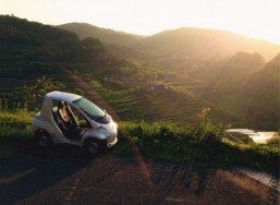 Toyota moves mountains to improve mobility