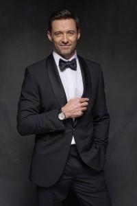Hugh Jackman named Montblanc's US ambassador