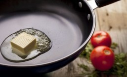Vegetable fat not the route to a healthy heart: study