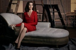 'The Good Wife' wraps up May 8 with series finale on US TV