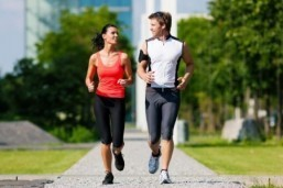 Running for beginners: Top 10 tips to get you started