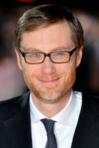 Stephen Merchant joins Hugh Jackman for 'Wolverine 3'