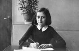 Virtual reality film of Anne Frank's story confirmed