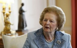 Margaret Thatcher assassination attempt to be made into a film