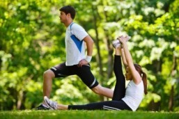 Researchers recommend physical activity as 'magic bullet' in fight against obesity and cardiovascular disease