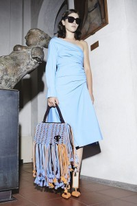 Emilio Pucci channels effortless chic for Resort 2017 collection