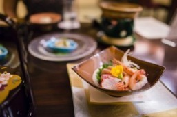 Japan Michelin-star restaurant closed after food poisoning
