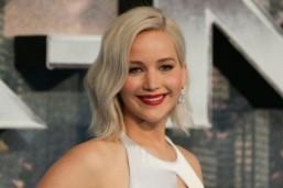 Legendary Pictures nets 'Bad Blood' film, starring Jennifer Lawrence