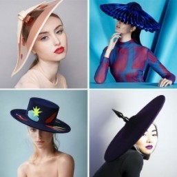 The new hat designers taking over Headonism 2016