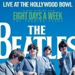 Beatles' LA concerts to be released worldwide as album