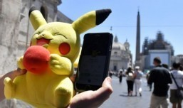 Specialist sees Pokémon Go as means of tackling type 2 diabetes
