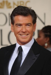 Pierce Brosnan joins Dave Bautista in 'Final Score'
