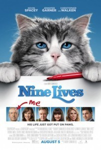 3-minute preview: 'Nine Lives'