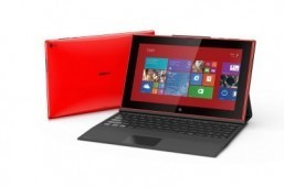 Nokia wants to change consumer behavior with first tablet