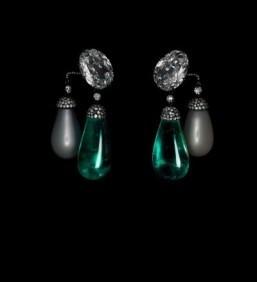 NY's Metropolitan Museum celebrates Jewels by JAR