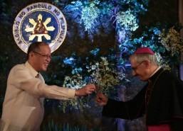 Aquino calls for global cooperation vs terror