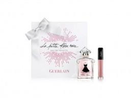 Guerlain revisits La Petite Robe Noire fragrance for the holidays