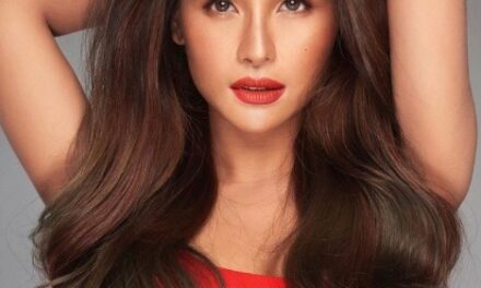 Sanya Lopez admits getting starstruck with Nora Aunor in 'Isa Pang Bahaghari'
