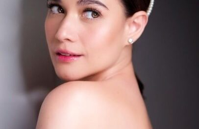 Bea Alonzo claims 2021 will be a 'spiritual year' for her
