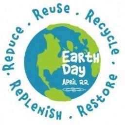 Twitter index: Earth Day, vote Justin Bieber