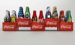 Take a look at the new Coca-Cola bottles for the World Cup