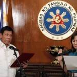 Leni got Cabinet post on same day Jesse was appointed 6 years ago