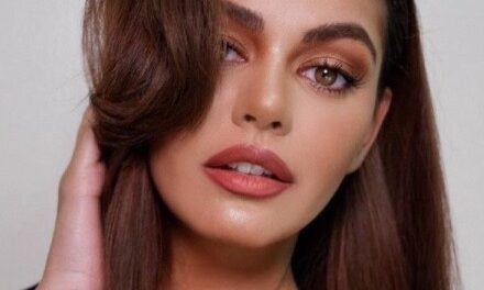 Being a 'showbiz royalty' has ups, downs for Janine Gutierrez