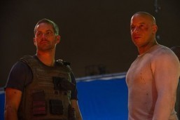 'Fast and Furious 7' release announced for spring 2015