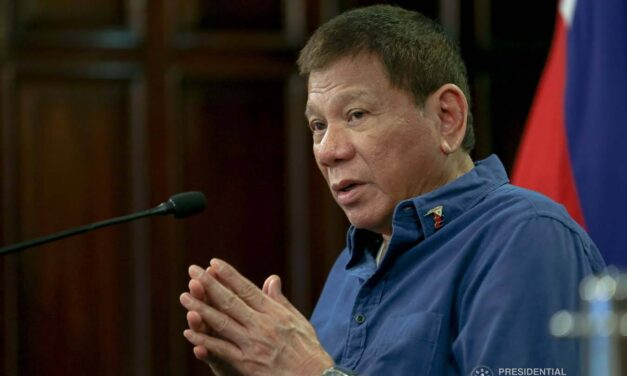 PRRD won't allow ABS-CBN to operate even if it gets new franchise