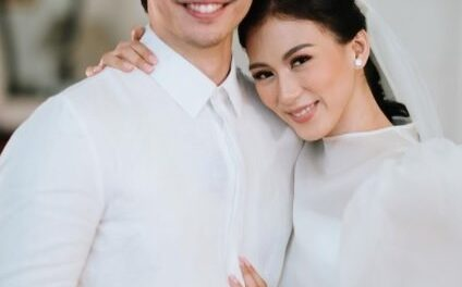 Alex Gonzaga, Mikee Morada share best part of being married