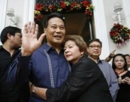 Tax court dismisses cases vs. late ex-Chief Justice Renato Corona