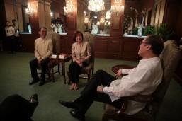 VP can get choice Cabinet position: Duterte spokesman