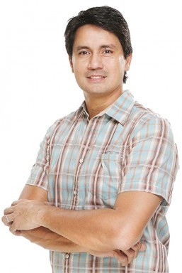 After win, Richard Gomez to take a break from showbiz