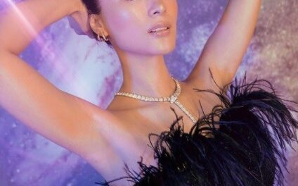 Heart Evangelista doesn't mind getting cosmetic surgery when older