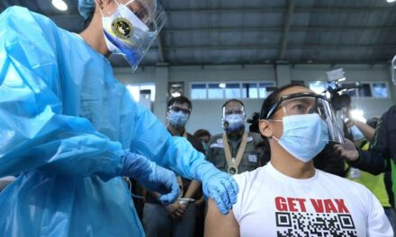 79% of Pateros residents willing to get Covid-19 vaccine